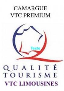 Qualité Tourisme Limousines VTC